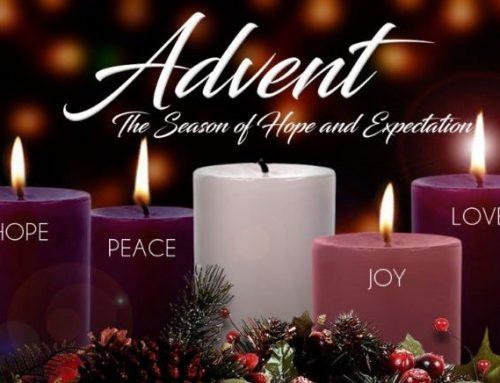 Sunday Service 20 December 2020